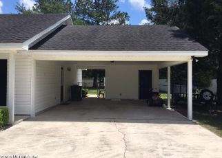 Pre Foreclosure in Macclenny 32063 E THOMAS CIR - Property ID: 1606216357