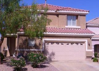 Pre Foreclosure in Las Vegas 89148 BABY JADE CT - Property ID: 1606265866