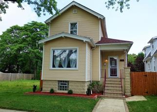 Pre Foreclosure in Chicago 60628 S LOWE AVE - Property ID: 1606288630