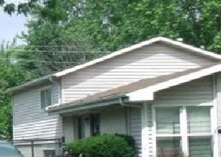 Pre Foreclosure in Markham 60428 ASHLAND AVE - Property ID: 1606301776