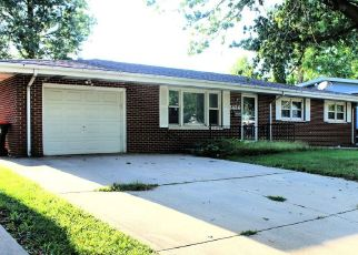 Pre Foreclosure in Rantoul 61866 KENNETH DR - Property ID: 1606351703