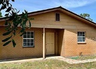 Pre Foreclosure in Arcadia 34266 SE CARNAHAN AVE - Property ID: 1606447162