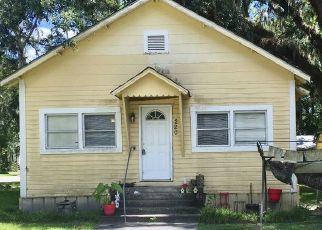 Pre Foreclosure in Live Oak 32064 SEMINOLE ST SE - Property ID: 1606450234