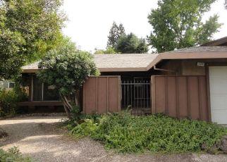 Pre Foreclosure in Yuba City 95991 WILLOW GLEN DR - Property ID: 1606565428