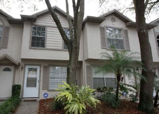 Pre Foreclosure in Tampa 33613 FLETCHERS POINT CIR - Property ID: 1606728349