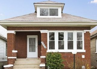 Pre Foreclosure in Chicago 60620 S WALLACE ST - Property ID: 1606797553