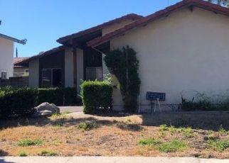 Pre Foreclosure in Laguna Hills 92653 WELLS FARGO DR - Property ID: 1606835660