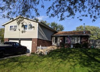 Pre Foreclosure in Chicago Heights 60411 OLIVIA AVE - Property ID: 1606890400