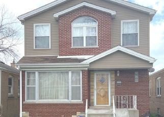 Pre Foreclosure in Chicago 60652 W 77TH PL - Property ID: 1606909230