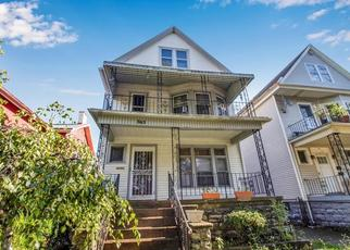 Pre Foreclosure in Buffalo 14201 PROSPECT AVE - Property ID: 1607048510