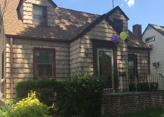 Pre Foreclosure in Lynbrook 11563 LAWRENCE AVE - Property ID: 1607057261