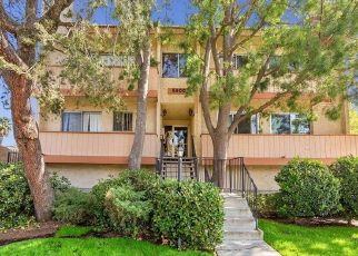 Pre Foreclosure in Van Nuys 91401 MURIETTA AVE - Property ID: 1607187796