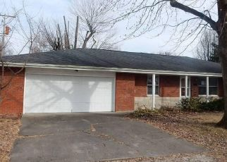 Pre Foreclosure in Carrollton 62016 8TH ST - Property ID: 1607201362