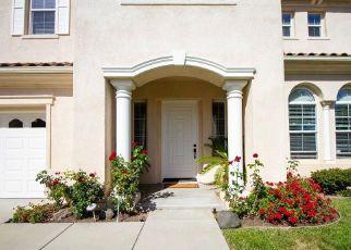 Pre Foreclosure in San Marcos 92078 BRIGHTON GLEN RD - Property ID: 1607251742