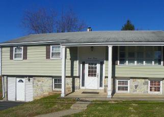 Pre Foreclosure in Pottstown 19464 BUCHERT RD - Property ID: 1607313489