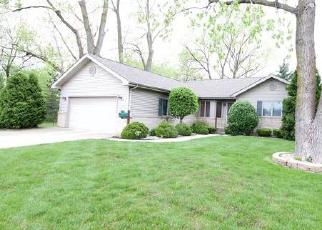 Pre Foreclosure in Lansing 60438 WRIGHT ST - Property ID: 1607464592