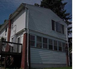 Pre Foreclosure in Haverstraw 10927 WESTSIDE AVE - Property ID: 1607500952