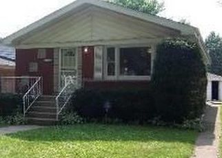 Pre Foreclosure in Dolton 60419 IRVING AVE - Property ID: 1607602999
