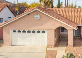 Pre Foreclosure in Palmdale 93551 HILLTOP TER - Property ID: 1607667813