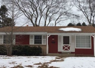 Pre Foreclosure in Milwaukee 53223 N 51ST ST - Property ID: 1607764149