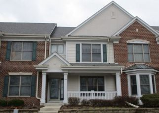 Pre Foreclosure in Brookfield 53045 NORHARDT DR - Property ID: 1607765927