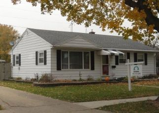 Pre Foreclosure in Fond Du Lac 54935 19TH ST - Property ID: 1607786948