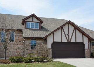 Pre Foreclosure in Brookfield 53045 OAKWOOD LN - Property ID: 1607787370