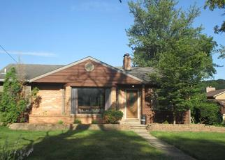 Pre Foreclosure in Beloit 53511 S RIVERSIDE DR - Property ID: 1607817598