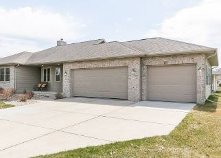 Pre Foreclosure in Stoughton 53589 MEADOW GRN - Property ID: 1607855251