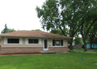 Pre Foreclosure in Madison 53716 ALLIS AVE - Property ID: 1607857450
