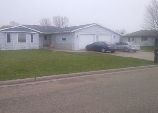 Pre Foreclosure in Evansville 53536 GOLD COAST LN - Property ID: 1607862713