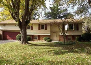 Pre Foreclosure in Greentown 46936 STONE DR - Property ID: 1607922715