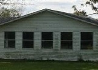 Pre Foreclosure in Anderson 46012 E 250 N - Property ID: 1607930142