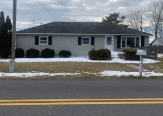 Pre Foreclosure in Linden 47955 E SOUTH ST - Property ID: 1607937152