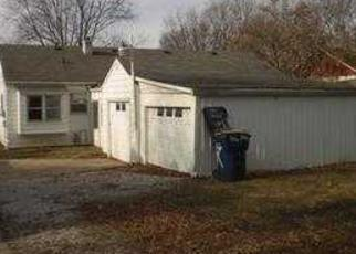 Pre Foreclosure in Terre Haute 47803 S 23RD ST - Property ID: 1607954683
