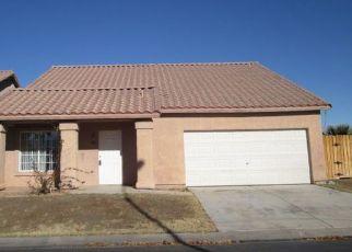 Pre Foreclosure in Mesquite 89027 JACKRABBIT ST - Property ID: 1607979199
