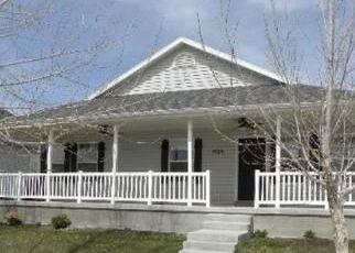 Pre Foreclosure in Eagle Mountain 84005 E CEDAR ST - Property ID: 1607987529