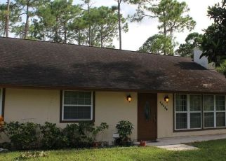 Pre Foreclosure in Loxahatchee 33470 TEMPLE BLVD - Property ID: 1608042720