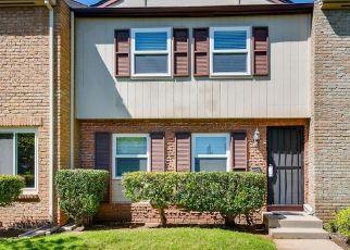 Pre Foreclosure in El Cajon 92021 DENVER LN - Property ID: 1608131173
