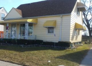 Pre Foreclosure in River Rouge 48218 FRAZIER ST - Property ID: 1608142122