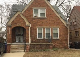 Pre Foreclosure in Detroit 48227 CRUSE ST - Property ID: 1608144766