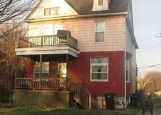Pre Foreclosure in Detroit 48213 FIELD ST - Property ID: 1608170601