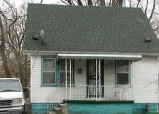 Pre Foreclosure in Detroit 48227 MARLOWE ST - Property ID: 1608184624