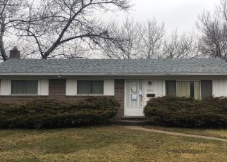 Pre Foreclosure in Warren 48091 AUDREY AVE - Property ID: 1608207835
