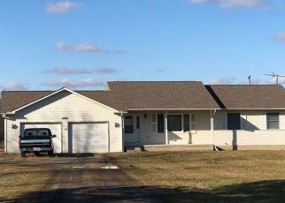 Pre Foreclosure in Howell 48855 WARNER RD - Property ID: 1608208264