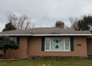 Pre Foreclosure in Newport 48166 S LAKE DR - Property ID: 1608211327