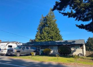 Pre Foreclosure in Seattle 98146 SW 102ND ST - Property ID: 1608235415