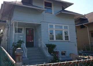 Pre Foreclosure in Seattle 98122 21ST AVE - Property ID: 1608290609