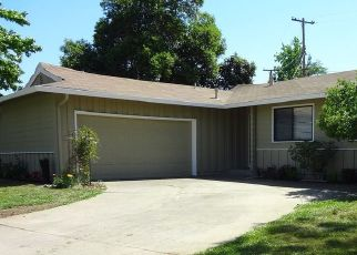 Pre Foreclosure in Rancho Cordova 95670 RED BROOK WAY - Property ID: 1608427247