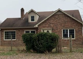 Pre Foreclosure in Cana 24317 WARDS GAP RD - Property ID: 1608459221